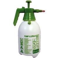 Nebulizzatore a Pressione da 2 Litri per Vaporizzare le Piante con Diserbante