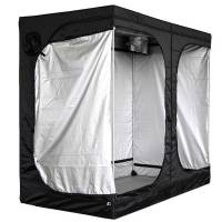Mammoth Lite 240L - 240x120x200cm - Grow Box