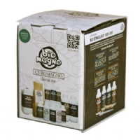 CuboMagno Kit Fertilizzanti 100% BIO - BioMagno