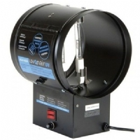 Ozonizzatore Uvonair UV-80H - Ø 20cm