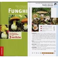 Funghi - Ewald Gerhardt e Claudio Rossi