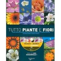 Tutto piante e fiori - Volume 3