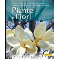 Piante e Fiori - Keybook  - Collana Giardinaggio