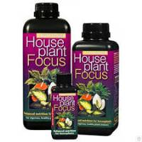 Houseplant Focus - Growth Technology