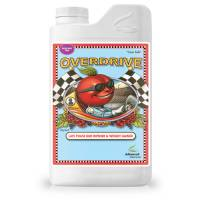 Overdrive Advanced Nutrients in Vendita Online