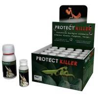 Agrobacterias - Protect Killer
