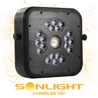 LED Coltivazione Sonlight Hyperled G3+ 135W