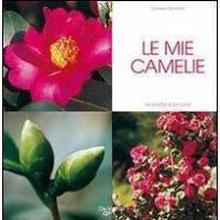 Le mie Camelie di Daniela Beretta, De Vecchi Editore