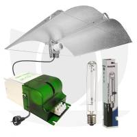 Kit Illuminazione Enforcer Easy 400W - Philips GreenPower AGRO