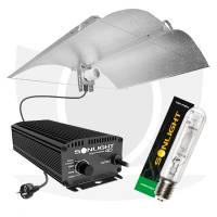 Kit Illuminazione Enforcer Elettronico 400W - Sonlight MH