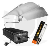 Kit Illuminazione Enforcer Elettronico 400W - Sonlight AGRO