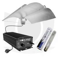 Kit Illuminazione Enforcer Elettronico 400W - Philips GreenPower AGRO