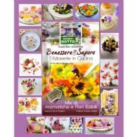 Benessere & Sapore - Mix aromatiche e Fiori edibili - 0.4 - Sem. Dotto
