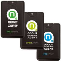 Odour Neutralising Agent (O.N.A.) Pocket Spray 15ml