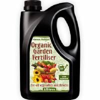 Growth Technology - Green Future Organic Garden Fertiliser 2L
