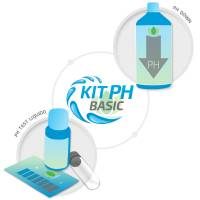 Kit pH - BASIC