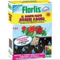 Flortis - Il Disseta Piante Riserva d Acqua 50g