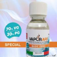 Vaporart Base 70/30 100ml - 0mg/ml