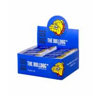 The Bulldog - Filtri carta Blu (BOX da 50pz) 33