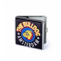 The Bulldog Porta Sigarette con Logo