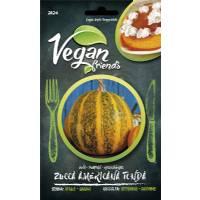 Vegan Friends - Zucca Americana Tonda - Sem. Dotto