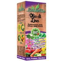 BioVentis - Olio di Lino 100ml