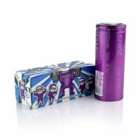 Efest Purple IMR26650 senza pin - 4200mAh - 35A