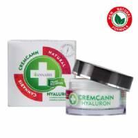 Cremcann Hyaluron Rigenerante - Annabis