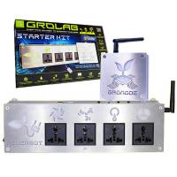 Centralina GroLab STARTER KIT - Open Grow