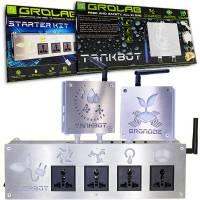 Centralina GroLab HYDRO - Open Grow