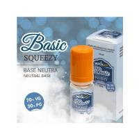 Squeezy Base Neutra 70/30 - 10ml - Nicotina 0mg/ml
