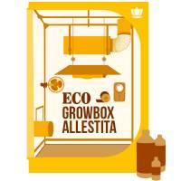 ECO Grow Box Allestita 600W AGRO + OMAGGIO