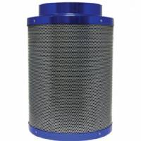 Bull Filter - Filtro a carbone - 250x850mm - 2350 m3/h