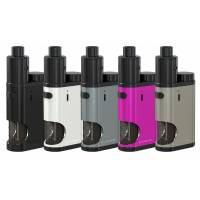iSmoka Eleaf - Pico Squeeze Kit - Black