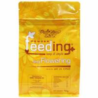 Green House - Long Flowering Powder Feeding - Nutrimento in polvere - 1Kg