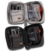 Vapesuite Bag Soft per Vaporizzatori Portatili Crafty/Mighty