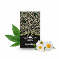 Herbal Mix Canapa e Camomilla - CannaBe