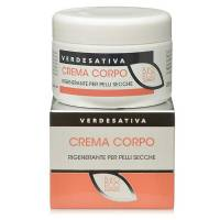 VerdeSativa - Crema Corpo Rigenerante Pelli Secche 200ml
