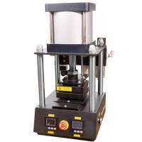 Pressa Riscaldata per Rosin - Pneumatica Automatica