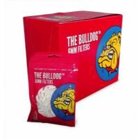 Bulldog Bustina Filtri in Cotone 6mm