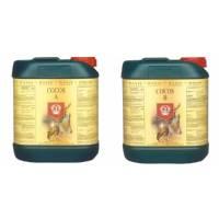 Coco A & B Nutrient, 5 Litri - House & Garden