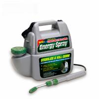 Energy Spray - Spruzzatore elettronico anti germi e batteri