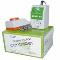 Winflex controller con termostato