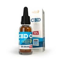 Royal Queen Seeds - CBD Oil 10%