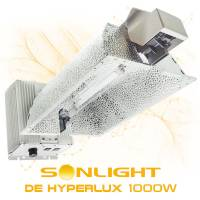 Sonlight DE Hyperlux 1000W Dimmerabile