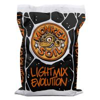 Monkey Soil - Monkey Light Mix Evolution 50L