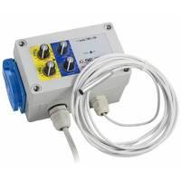 GSE Water Timer - Temporizzatore Pompa Acqua - (Usato Garantito)