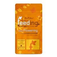 Green House - Short Flowering Powder Feeding - 125gr