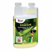 Insetticida Concentrato Zapi Zanzare B.I.A. Plus 1L