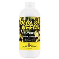 Repellente OLIO DI NEEM Puro 1Lt